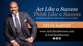 steveharveybook